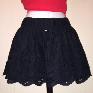 Juniors Gilly Hicks Skirt